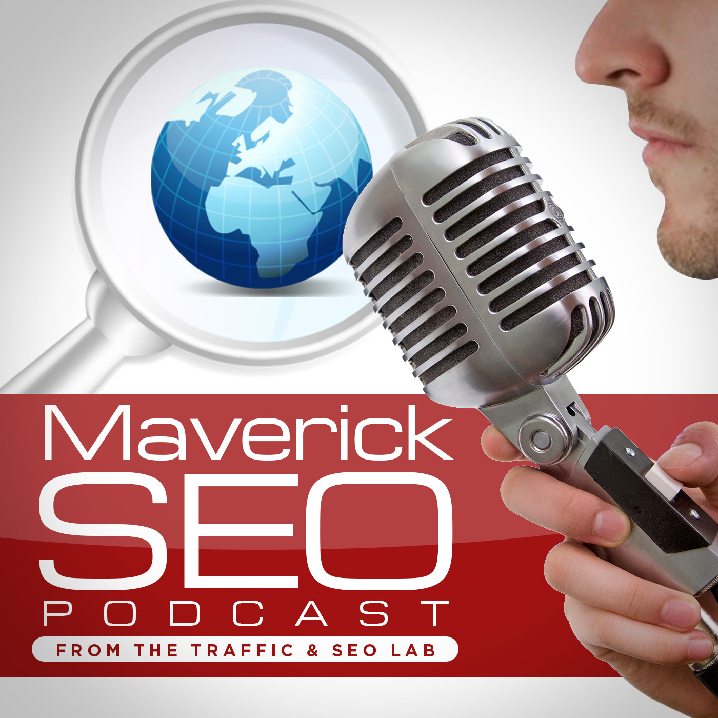 The Maverick SEO Show